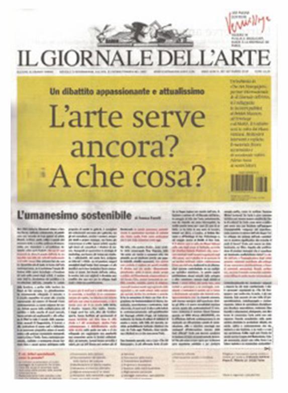 giornale-dellarte_settembre 2016
