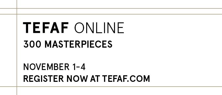 TEFAF Online Signature3